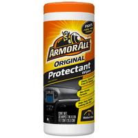 Armor All Original Protectant Wipes, 30 ct, Car Interior Protectant