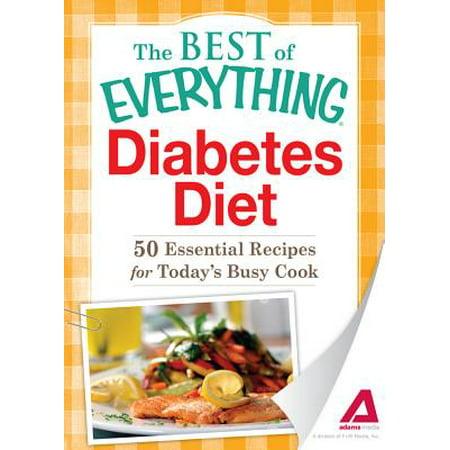 Diabetes Diet - eBook