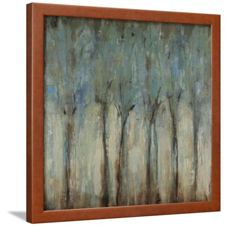 Whispering Winds Framed Print Wall Art By Liz