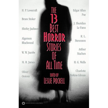The 13 Best Horror Stories of All Time (Best Historical Fiction Novels Of All Time)