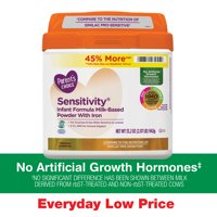 Parent's Choice HMO & Non-GMO Sensitivity® Infant Formula, 33.2 oz