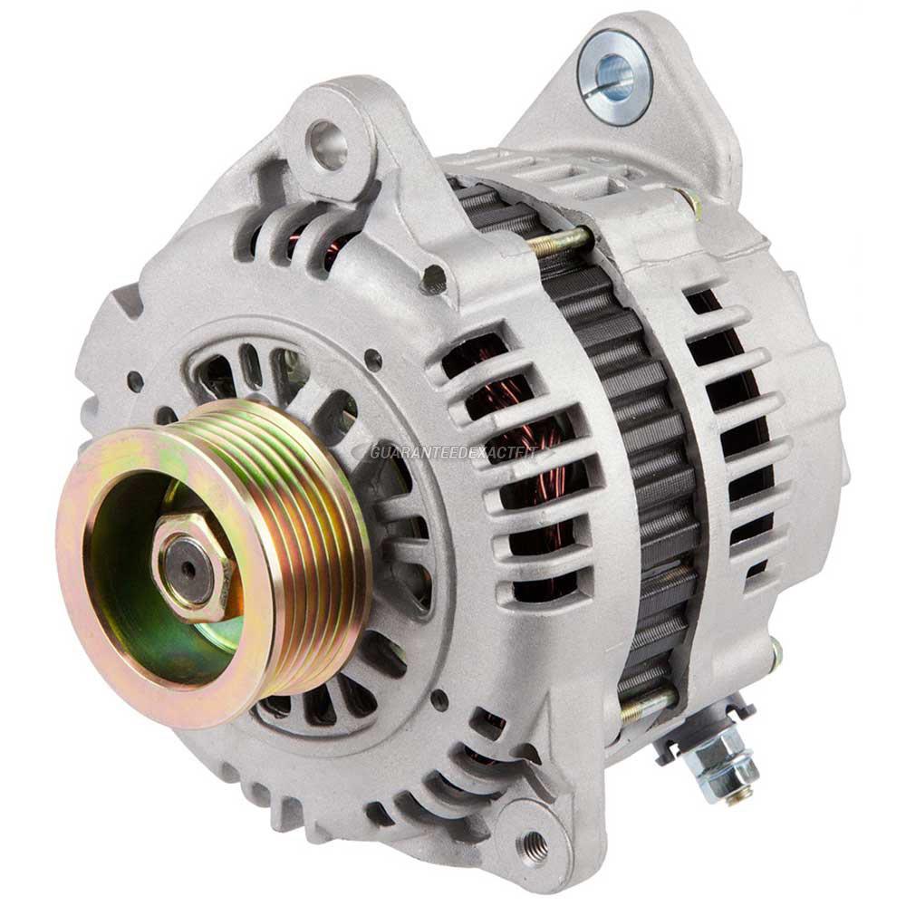 For Infiniti I30 I35  U0026 Nissan Maxima Murano New Alternator - Walmart Com