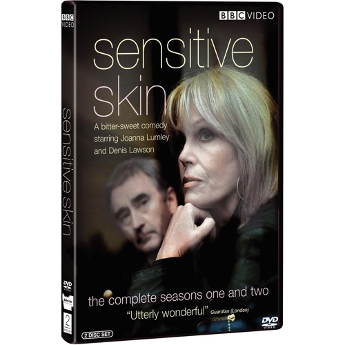 Sensitive Skin: Complete First And Second Seasons (Widescreen)