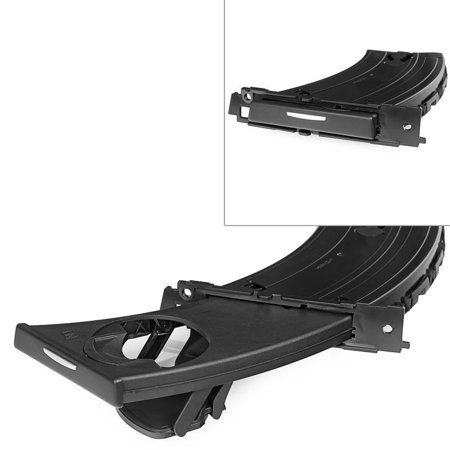 BMW E90 3-Series 06-11 Front Driver Left Side Retrofit Cup Holder  Replacement