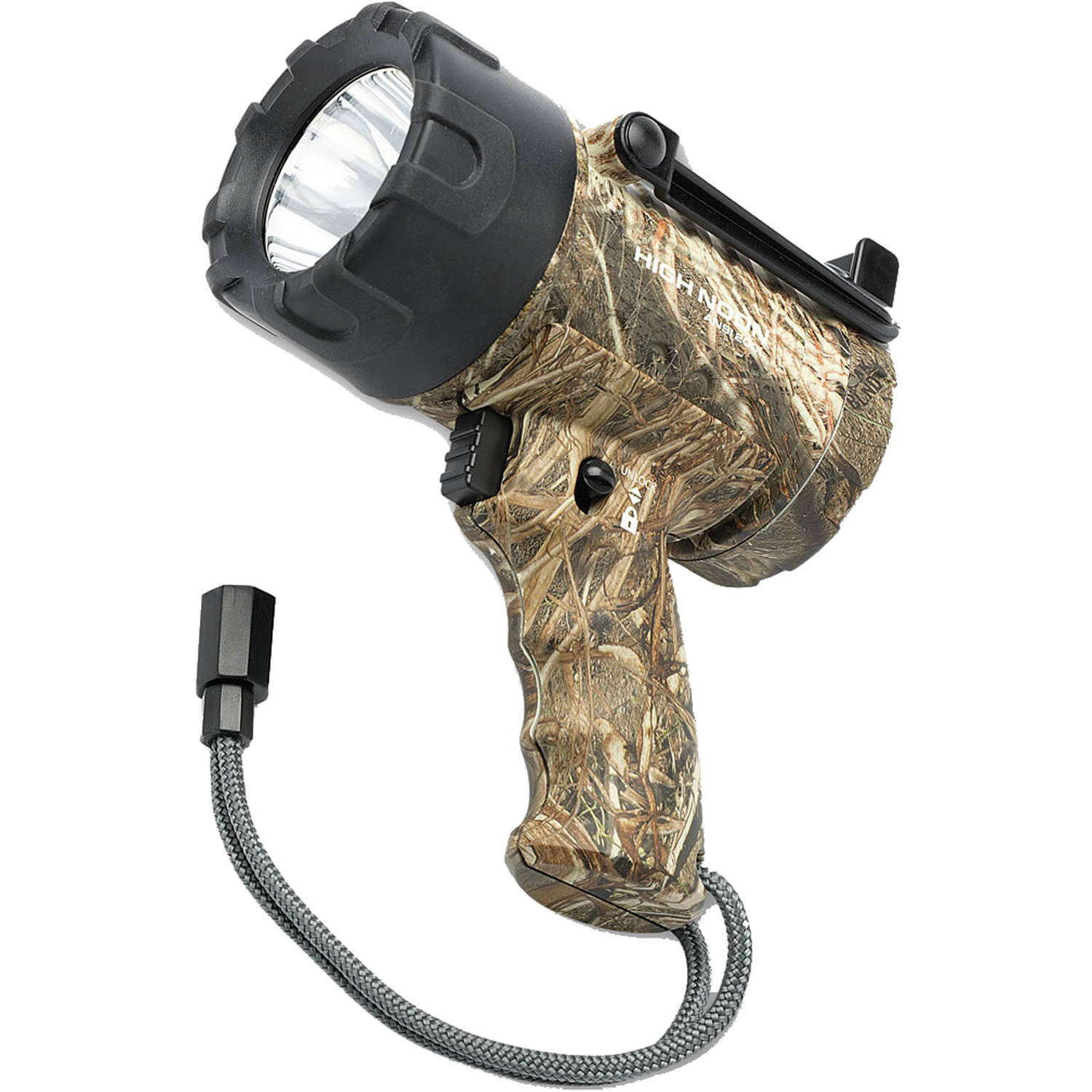 Browning Dirtybird High Noon Spotlight