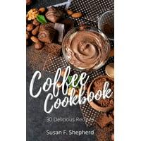 Coffee Cookbook - eBook