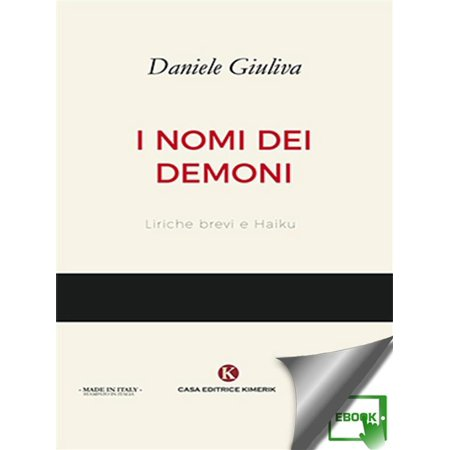 I nomi dei demoni - eBook