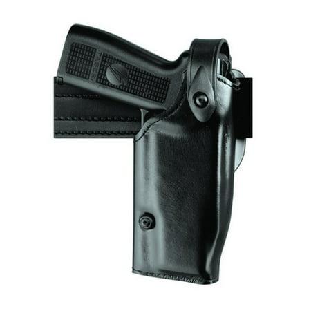 - Safariland 6280 Duty Holster LH STX Tac Black Glock 17/22