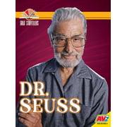 Great Storytellers: Dr. Seuss (Hardcover)