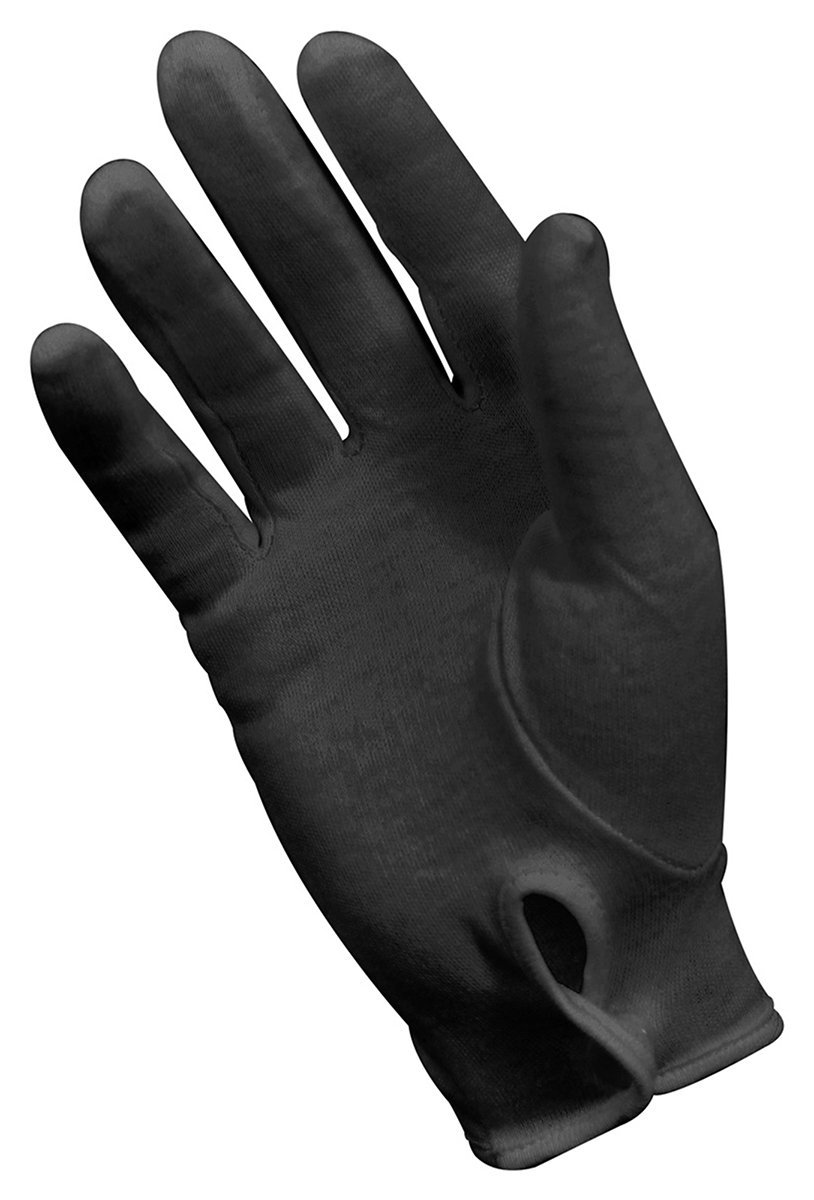 Rothco Parade Gloves - Black, Large