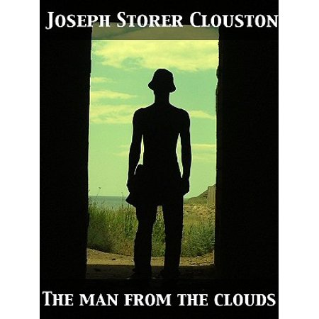 The Man from the Clouds - eBook