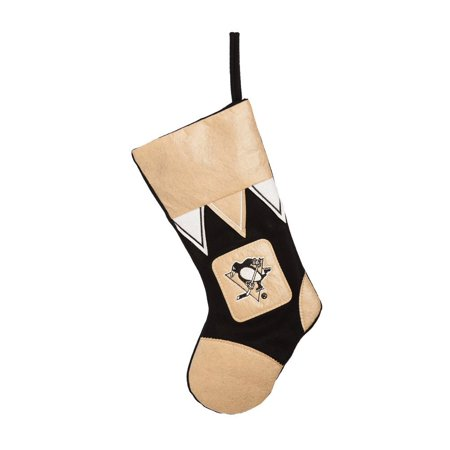 Pittsburgh Penguins Microfleece Christmas Stocking, Cheer on the Anaheim Ducks this holiday season By Team Sports America from (Best Cheer Teams In America)