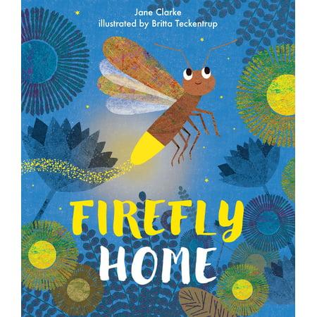 Firefly Home (Flight Of The Fireflies)