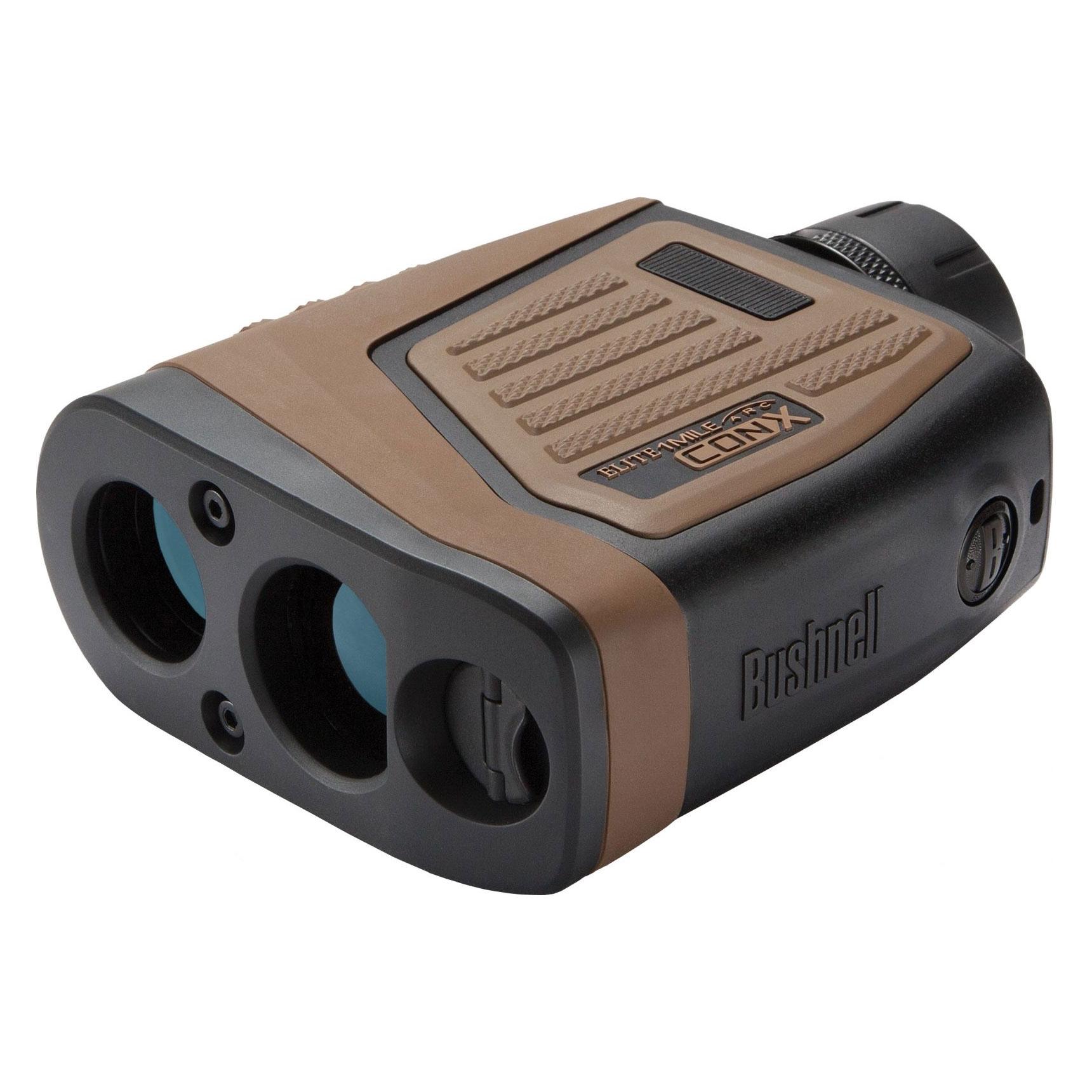 Bushnell 7 x 26mm Elite CONX Shooting Laser Range Finder (Certified Refurbished)