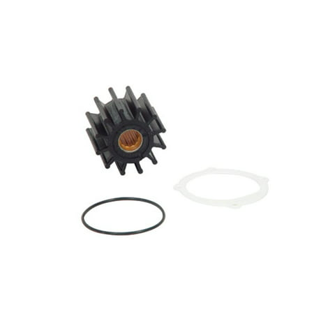 Sierra 18-3306 Johnson Pump Jabsco Neoprene Impeller Kit
