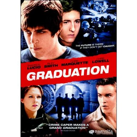 Graduation  Widescreen