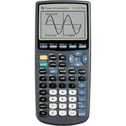 Refurbished Texas Instruments TI-83 Plus Programmable Graphing Calculator