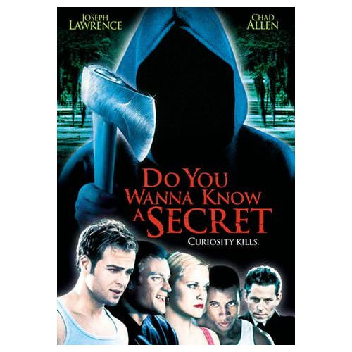 Do You Want to Know a Secret? (2001)