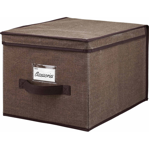 Simplify Storage Box, Large