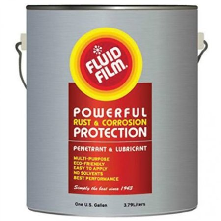 - Lubricant and Corrosion Protectant, 1 Gal.