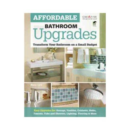 Affordable Bathroom Upgrades Transform Your Bathroom On A Small - Bathroom upgrades on a budget