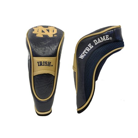 Ncaa Notre Dame Fighting Irish 3 By 5 Foot Flag With Grommets  Officially Licensed Ncaa Collegiate Product  By Bsi