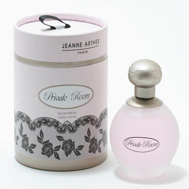 Jeanne Arthes J.Arthes Private Room EDP Spray Size: 3.3 oz
