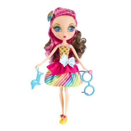 SpinMaster La Dee Da - I Love Le Bun Toy