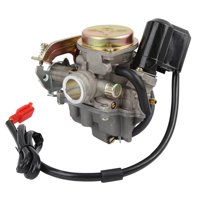 "20mm 0.8"" GY6 50CC Carb Engine Carburetor for Motorcycle Scooter ATV"