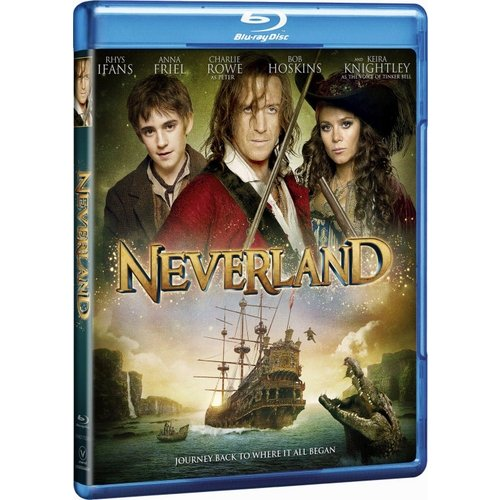 Neverland (Blu-ray) (Widescreen)