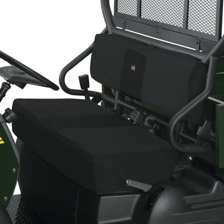 Classic Accessories QuadGear UTV Bench Seat Cover - Kawasaki Mule 4000/4010