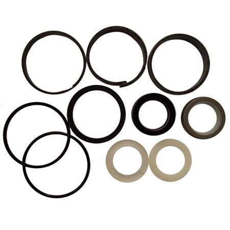 1543250C1 3 Point Hitch Lift Cylinder Seal Kit For Case 480F 480FLL Rod & Bore