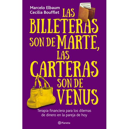Las billeteras son de Marte y las carteras son de Venus - eBook - Las Vegas Halloween Events