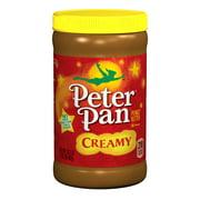 Peter Pan Original Peanut Butter Creamy Peanut Butter Spread 16.3 Oz