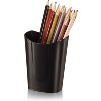 OfficemateOIC Small Pencil Cup, Black