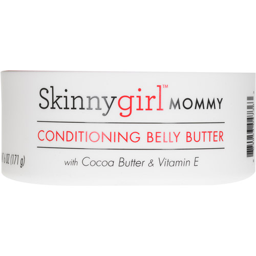 Skinnygirl Mommy Collection Conditioning Belly Butter