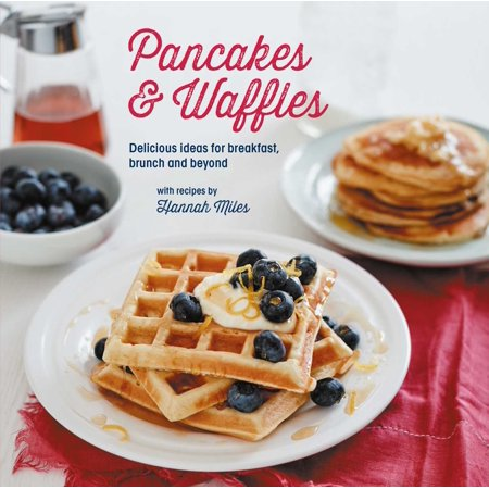 Halloween Breakfast Ideas (Pancakes and Waffles : Delicious Ideas For Breakfast, brunch and)