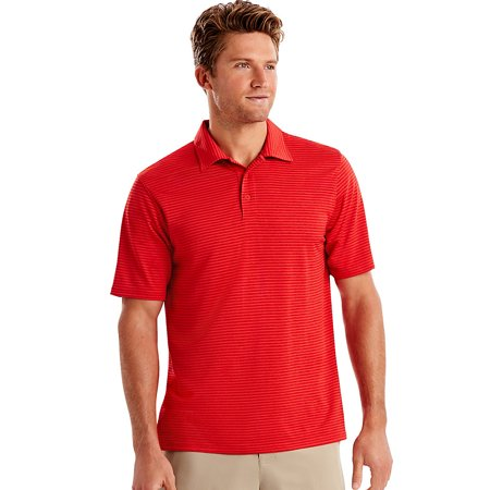 Hanes Sport™ Men's Performance Wicking Polo - O5444