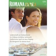 Romana Extra Band 91 - eBook