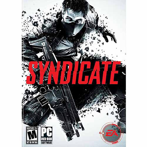 Syndicate (PC) (Digital Code)