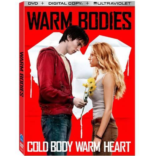 Warm Bodies (DVD + Digital Copy) (With INSTAWATCH)