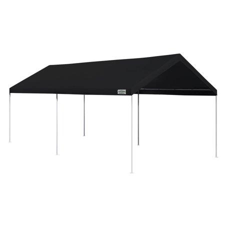 9 Foot Octagon Canopy (Caravan Canopy Domain 10 x 20 Foot Straight Leg Instant Canopy Tent Set,)