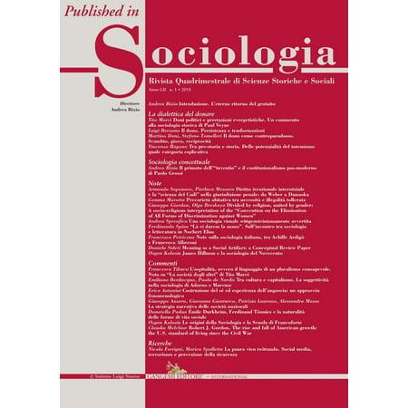 Le origini della Sociologia e la Scuola di Francoforte - eBook](Origini Di Halloween)