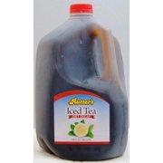 Rutter's Diet Decaf Iced Tea, 1 Gallon