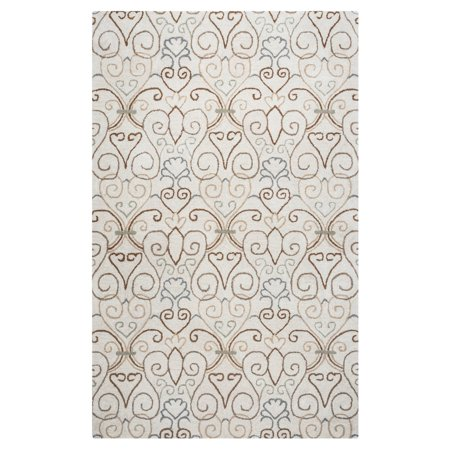 Rizzy Home Palmer PA9319 Indoor Area Rug