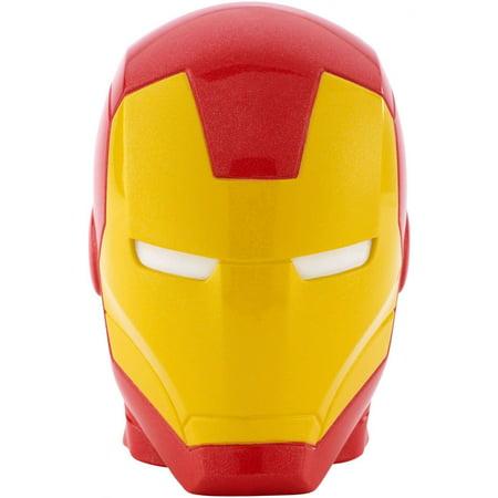 Marvel Avengers Magic 8 Ball Iron Man Fortune-Telling Novelty Toy for $<!---->