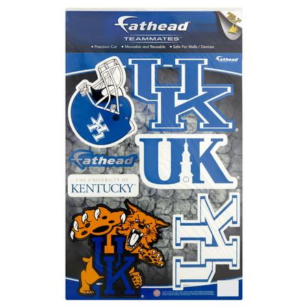 Fathead Teammates The University of Kentucky