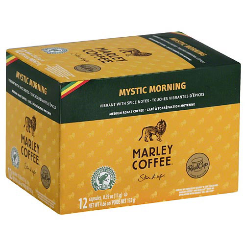 Coffee Pod Mystic Morning, 12 Pc (pack O