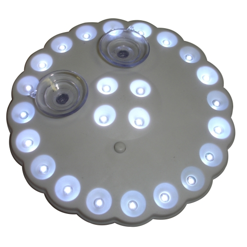 28 LED Windshield Power Night VIsion Light