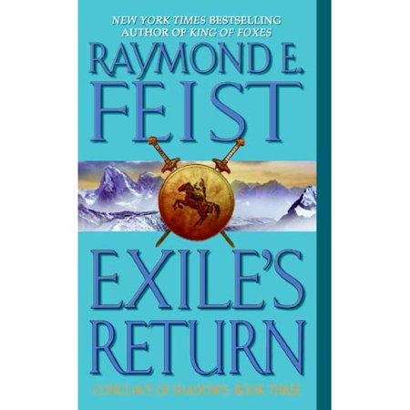 Exiles Return by